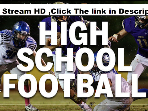 Leonia vs North Arlington | Highscholl Football 2019 |Live Stream