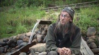 Фильм «Про Питирима и Владимира» - отшельники уставшие от цивилизации