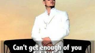 Pitbull - Secret Admirer [Lyric Video]