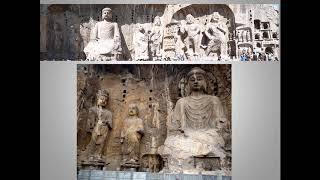 Buddhist And Hindu Art 4-1, Buddhism In China, 2018