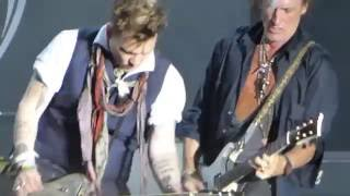 The Hollywood Vampires   Ace Of Spades (Live) @ Hessentags Arena Herborn 29.05.16
