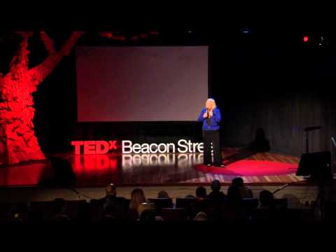 TEDxBeaconStreet: Six keys to leading positive change (2013)