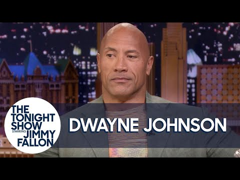 Dwayne Johnson's Eyebrows Confirm Hobbs and Shaw Cameo Rumors (видео)