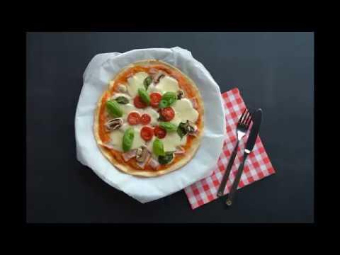 Video v článku Rychlá pizza s domácím rajčatovým sugo