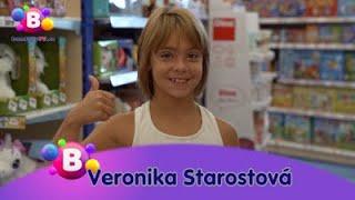 6. Veronika Starostová - Dejte jí svůj hlas