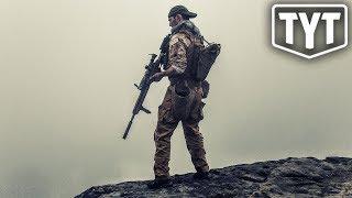 United States Sending Mercenaries WHERE?! thumbnail