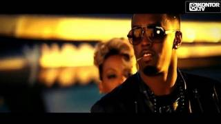 Timati & P. Diddy, DJ Antoine, Dirty Money - I'm On You (DJ Antoine vs Mad Mark RMX) Official Video
