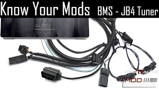 Know Your Mods Ep9 : Tuners - Burger Motorsport JB4
