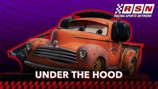 Smokey: Under the Hood | Racing Sports Network by Disney•PixarCars