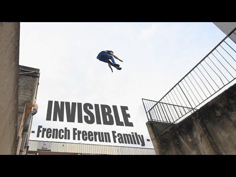French Freerun Family