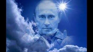 Первый после бога. Президент мира