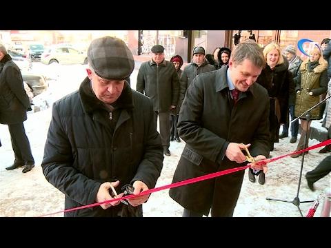 В Великом Новгороде открылось ещё одно отделение центра «Мои документы» для бизнеса