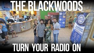 The Blackwoods - Turn your Radio On - Branson Missouri Video