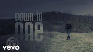 Luke Bryan Down To One
