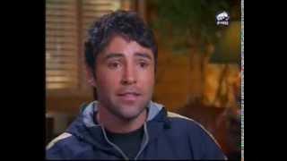 документальный фильм о оскаре де ла хойя