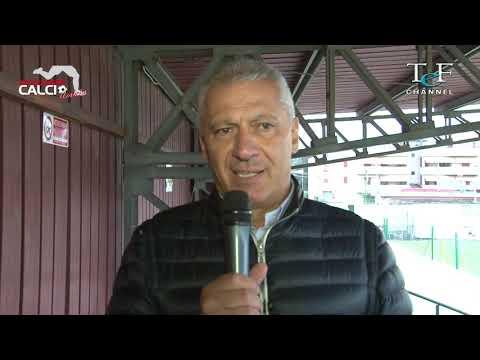 Preview video TRESTINA-MONTESPACCATO