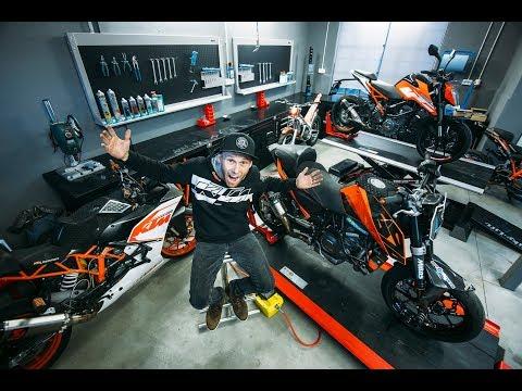 mp4 Bikers Garage, download Bikers Garage video klip Bikers Garage