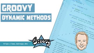 How to dynamically add methods at runtime with Groovy