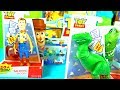 Unboxing Toy Story 4 Partysaurus Rex. Opening Toy Story 4 Mashems. Openi...