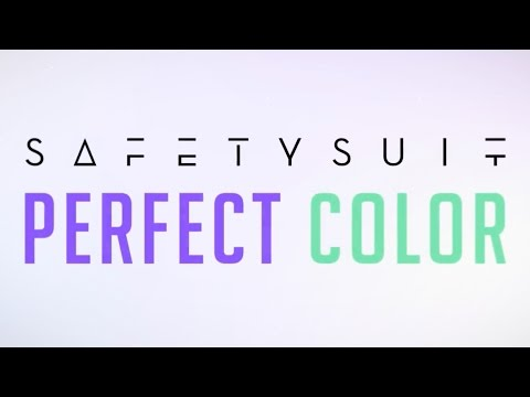 Perfect Color Lyric Video