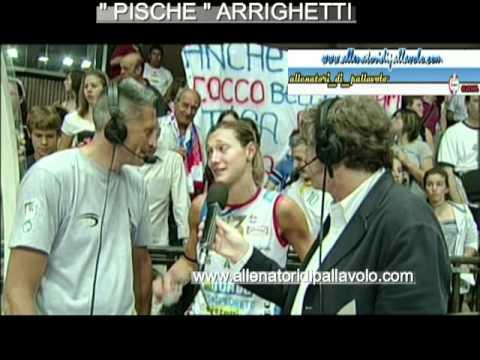 """Preview video """" PISCHE ARRIGHETTI """""""