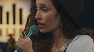 Manatee Commune - The Garden Song (Live on KEXP)