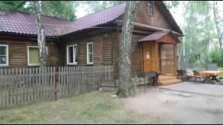 Отдых и рыбалка в челябинской области