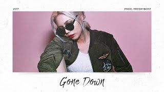 "🔥 FREE R&B X POP SOUL BEAT INSTRUMENTAL 2017 ""GONE DOWN"""
