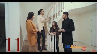 Erazanqneri Erkir 3, episode 11