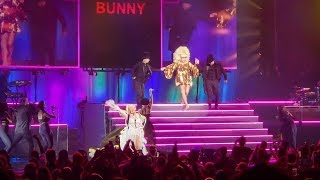 Christina Aguilera & Lady Bunny - Let There Be Love Live @ Radio City Music Hall, New York (2018)