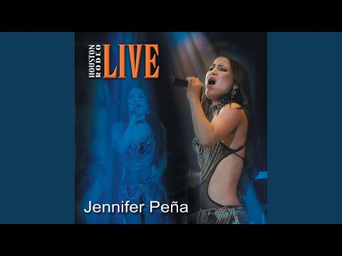 Prefiero Irme Enamorada (Live)
