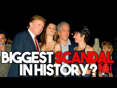 Jeffrey Epstein And The (secret) Ring | The Serfs
