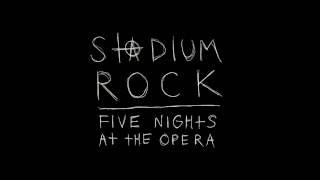 "+@ TITUS ANDRONICUS ""S+@DIUM ROCK"" (OFFICIAL CONCERT FILM)"