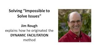 Youtube: Discovering Dynamic Facilitation (Interview with J. Rough and R. Zubizaretta)