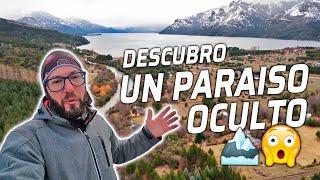EL PARAISO OCULTO DE LA PATAGONIA   Villa Meliquina🏔🙌😍