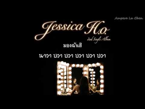 [THAISUB] Jessica H.o - Life Is Good