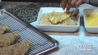 Simple Breading Recipe