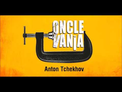 Oncle Vania Le teaser Avignon 2018