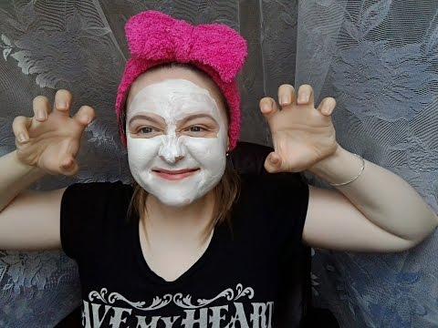 Тестирование грязевой маски с прополисом / Floresan cosmetic
