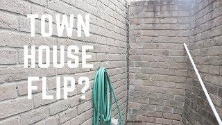 Town House Flip