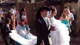 Traditional Mexican Wedding: Small Town Jalisco, Mexico