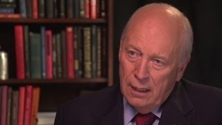 Dick Cheney: Liz is the new generation of GOP