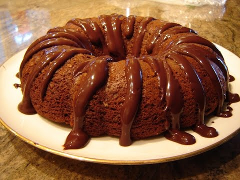Video Sugarfree Chocolate Cake by DIANE LOVE TO BAKE