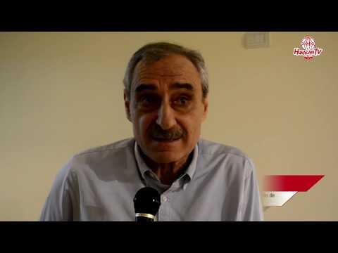 Especial de #HuracánTV: Menotti y Cappa en Parque Patricios