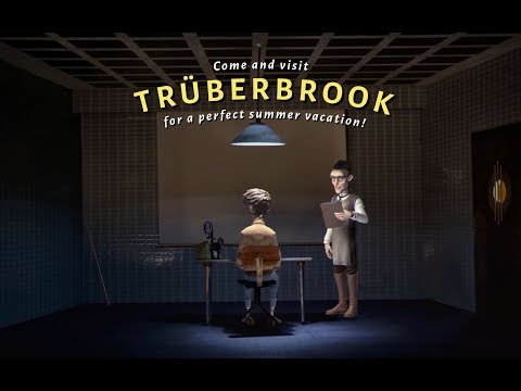Interrogation Trailer | Trüberbrook thumbnail
