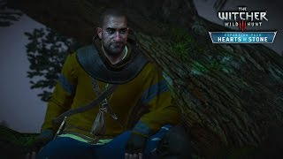 The Witcher 3: Hearts of Stone - What happens if you don't meet Gaunter O'Dimm at the Crossroads