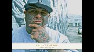 Bald Acci L.A L.A L.A REMIX Smooth Hustle Music 2012