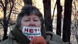 Людмила Николаевна Любомудрова 15 декабря 2012 года