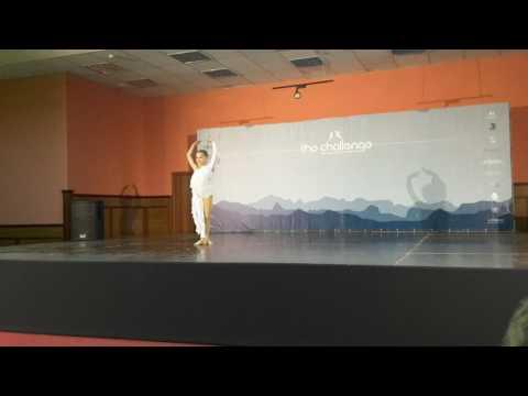 Детский коллектив современного танца Эдванс  (ADVANCE). Троян Мария - Шелкопряд