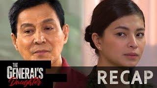 The General's Daughter Recap: Tiago clears Rhian's name